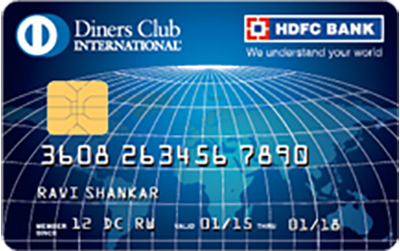 Credit cards hdfc diners colourmoves